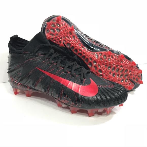 8325fa6e7 Nike Alpha Menace Elite Football Cleats 12 Y0303